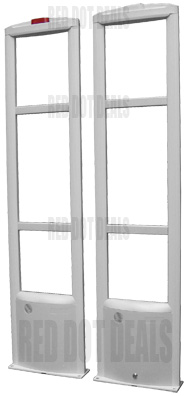 Affordable and Quality Commercial EAS Doorway Security